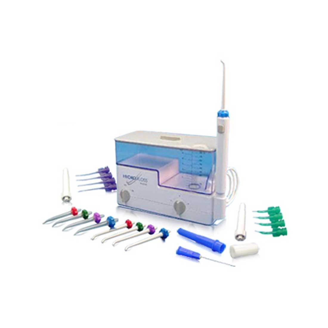 Floss Oral Irrigator 4