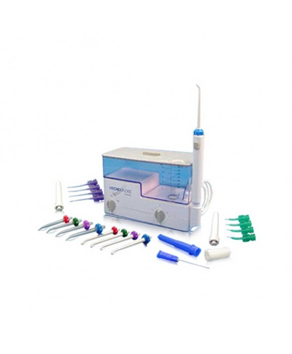 Hydrofloss® Oral Irrigator