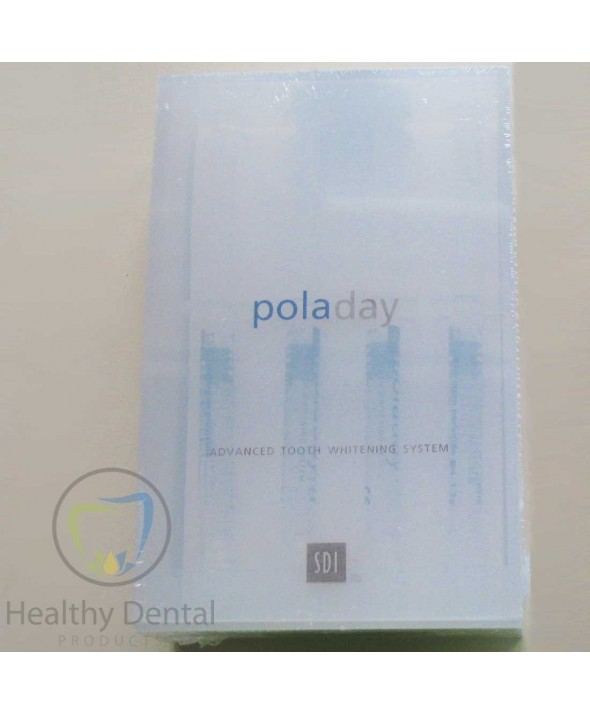 PolaDay Teeth Whitening