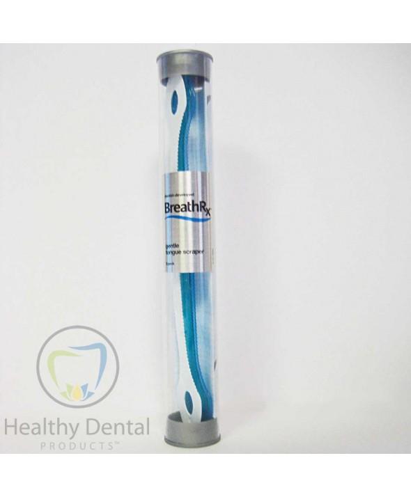 BreathRx® Gentle Tongue Scraper - 3 Count