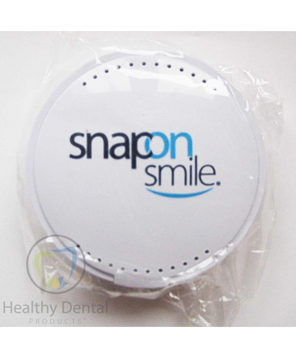Snap-On Smile® Carry/Storage Case